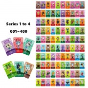 Animal Crossing Card New Horizons for NS games Amibo Switch/Lite Card NFC Welcome Cards Series 1 To 4