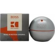Boss Hugo Boss In Motion Eau de Toilette 40ml Spray