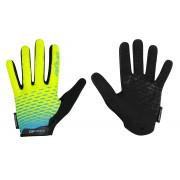 Huse pantofi Force neopren fluo XXL
