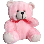 Soft toy Fir color teddy 25 cm for kids SE-St-57