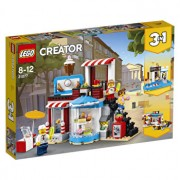 LEGO Creator 3 in 1, Surprize dulci modulare 31077