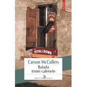 Balada tristei cafenele (eBook)