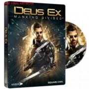 Deus Ex: Mankind Divided Steelbook Edition, за Xbox One