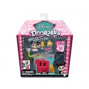 Set tematic de joaca Disney Doorables Boo Bedroom