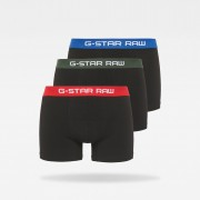 G-Star RAW Tach Trunk 3-Pack