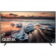"""Samsung QE75Q900RAT 75"""" Q900R Flagship QLED 8K HDR 3000 - Black"""