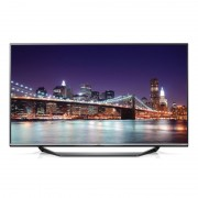 "LG 49UF770V 49"" 4K Ultra HD TV, 3840x2160, DVB-C/T2/S2, 1400PMI, HDMI, Smart,WIDI, DLNA Демонстрационен артикул"