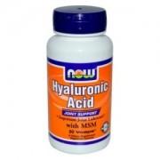 Now hyaluronic acid kapszula 60db