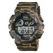 Ceas barbatesc Casio G-Shock GD-120CM-5ER Camouflage