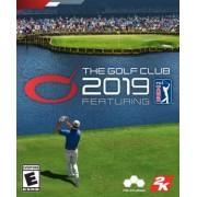 THE GOLF CLUB 2019 FEATURING PGA TOUR - STEAM - MULTILANGUAGE - EU - PC