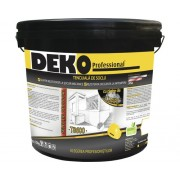 Tencuiala decorativa pentru soclu DEKO T8600 Ready Mix cod 8042 25 kg