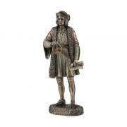 Kolumbusz szobor
