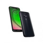 "Motorola Moto G7 Play XT1952 32 GB + 2 GB RAM 5.7"" MAX Vision LTE Desbloqueado de fábrica (Modelo Internacional), Índigo Profundo"