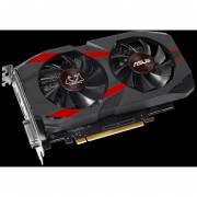 ASUS ROG STRIX GeForce GTX 1050Ti tarjeta gráfica [STRIX-GTX1050TI-4G-juegos]