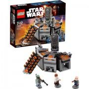 Lego Star Wars-Camera de inghetare in carbonit (75137)