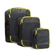 Crumpler Intern Dirty/Clean Case Set Packing Cube lt.brown / yellow