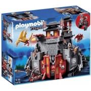 Playmobil Óriás ázsiai sákánykastély (5479)