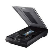SCANNER EPSON PERFECTION V550PH, 6400 X 9600 DPI, 48 BITS, USB ,UNIDAD DE TRANSPARENCIAS FOTO