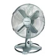 Asztali ventilátor, fém, 30 cm, 40W