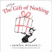 The Little Gift of Nothing, Hardcover