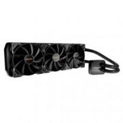 Водно охлаждане be quiet! SILENT LOOP 360mm BW004, съвместимост с Intel 2066/2011 V3/2011/1366/1150/1151/1155/1156/775, AMD AM4/AM3+/AM3/AM2+/AM2/FM2/FM2+/FM1/TR4