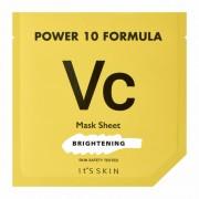 It'S Skin Power 10 Formula Mask Sheet Vc (25ml)