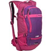 Amplifi Trail 20 Damen Rucksack Pink Einheitsgröße