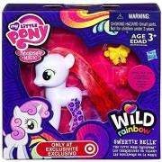 My Little Pony Friendship Is Magic Exclusive Wild Rainbow Figure Sweetie Belle