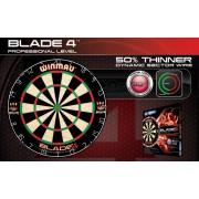 Blade 4 dart tábla