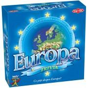 Europa - Trivia