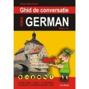Ghid de conversatie roman-german - Editia 2008 - Hans Neumann