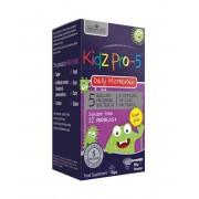 Natures Aid Gyermek Pro-5 probiotikus por 90 g