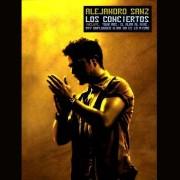 Alejandro Sanz - Los Conciertos (0825646197521) (4 DVD)