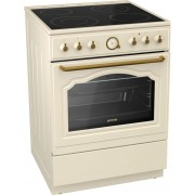 Стъклокерамична печка Gorenje EC62CLI