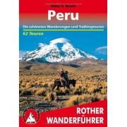 Oskar E. Busch - Peru: Die schönsten Wanderungen und Trekkingtouren. 62 Touren - Preis vom 02.04.2020 04:56:21 h