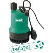Wilo Drain dompelpomp 32/8 Twister 4048413