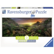 PUZZLE ISLANDA, 1000 PIESE - RAVENSBURGER (RVSPA15094)