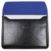 Maroo lederen hoes voor de Surface Book (zwart)