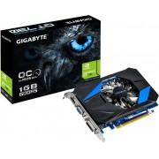 Grafička kartica GeForce GT730 Gigabyte 1GB GDDR5, HDMI/VGA/DVI/GV-N730D5OC-1GI