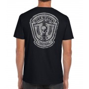 5.11 Tactical 5.11 Gladius S/S Tee, Black 019 (Gr. 2XL)