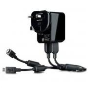 Sony Ericsson Chargeur double usb sony ericsson ep750