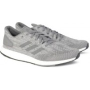ADIDAS PUREBOOST DPR Running Shoes For Men(Grey)