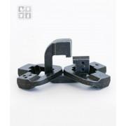Cast Puzzle Chain Mozgalice