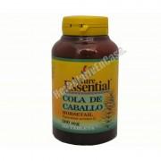 Nature Essential Cola de caballo 250 comprimidos 500 mg - nature essential - plantas medicinales