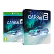 Project Cars 2 Limited Edition, за Xbox One