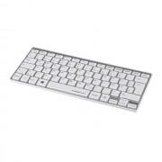 KBD, HAMA Rossano, Wireless, White/Grey (50454)