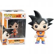 Pop! Vinyl Figura Funko Pop! - Goku - Dragon Ball Z