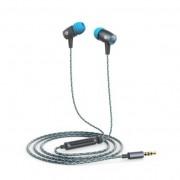Huawei Engine Headset AM12 Plus - слушалки с микрофон и управление на звука за Android смартфони (сив)