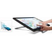 "Monitor Dell 21.5"", S2240T, 1920x1080 touch sjajni, LCD LED, VA, 12ms, 178/178º, VGA, HDMI, DVI-D, crna, 36mj"