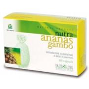 Nutra Ananas Gambo - Farmaderbe - 60 Capsule